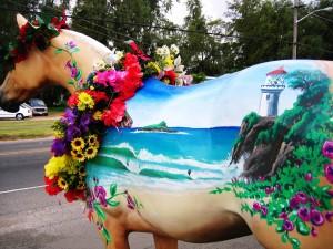 Hawaiian Horse -- Patrick Ching