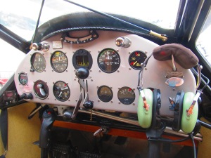 Bellanca Dash