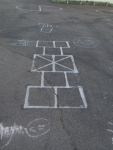 Gorman Hopscotch