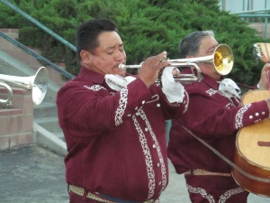 Mariachi Soulful Trumpet