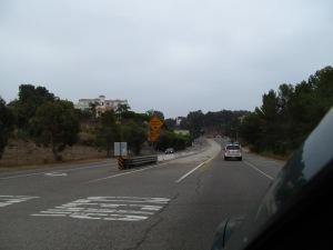 Kanan-Dume Ramp, Malibu