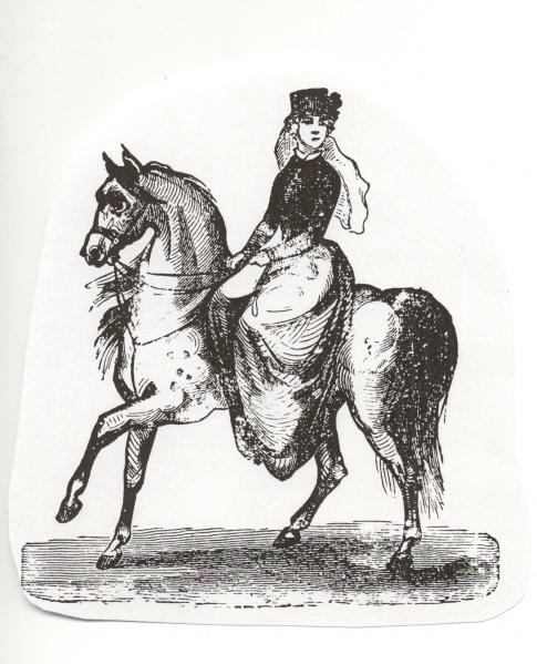 Side Saddle (watermark)