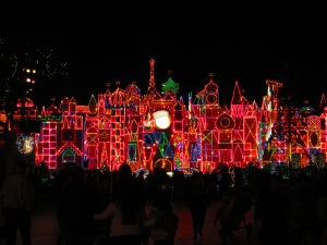 Small World After Dark
