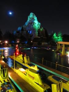 Matterhorn After Dark