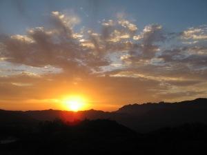 Malibu Twilight
