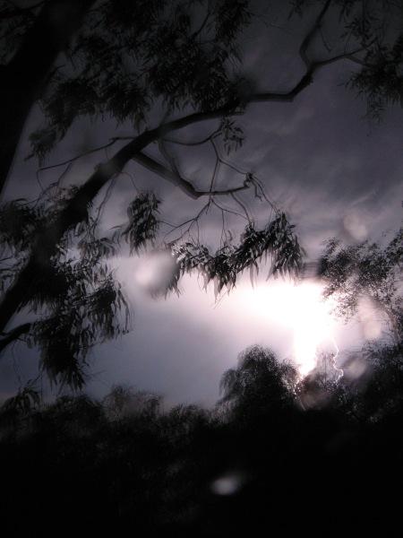 Malibu Lightning 2008