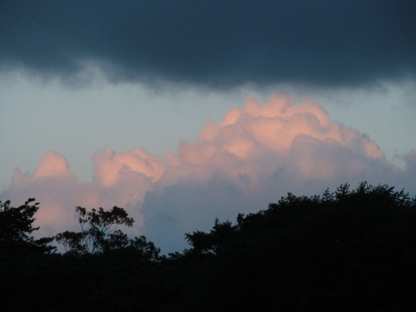 End Day Cloud