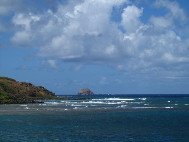 East End Molokai