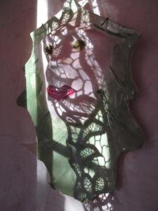 Veiled Shadow