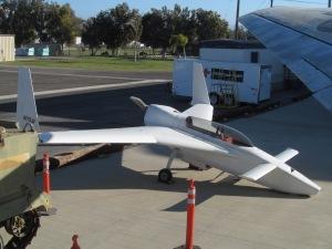VariEze Aircraft, Camarillo