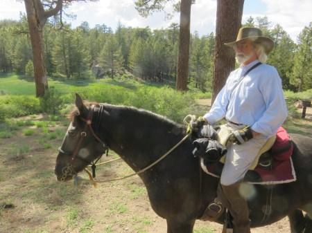 Soul Horse Ride :))