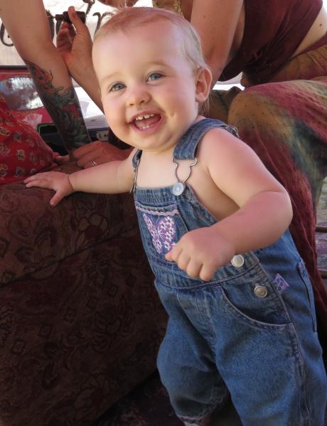 Happy Baby :))
