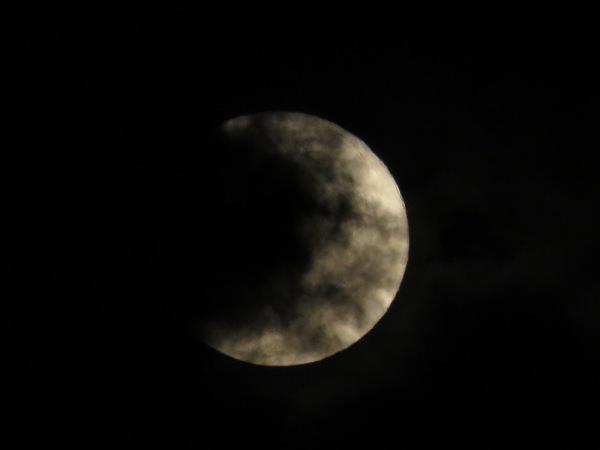 Moody Moon